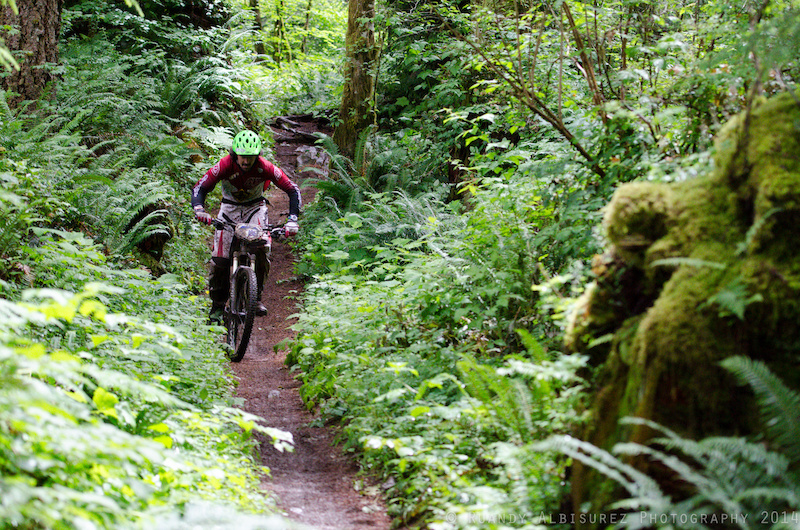 Images from the 2014 Cascadia Dirt Cup 1 Yacolt Burn Enduro