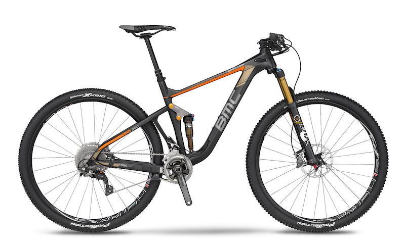 BMC Speedfox SF01 XTR 2015
