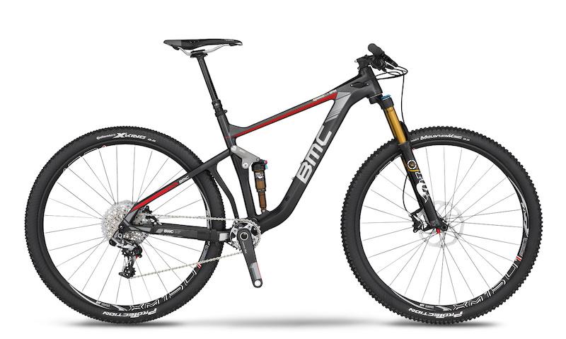 BMC Speedfox SF01 XX1 2015