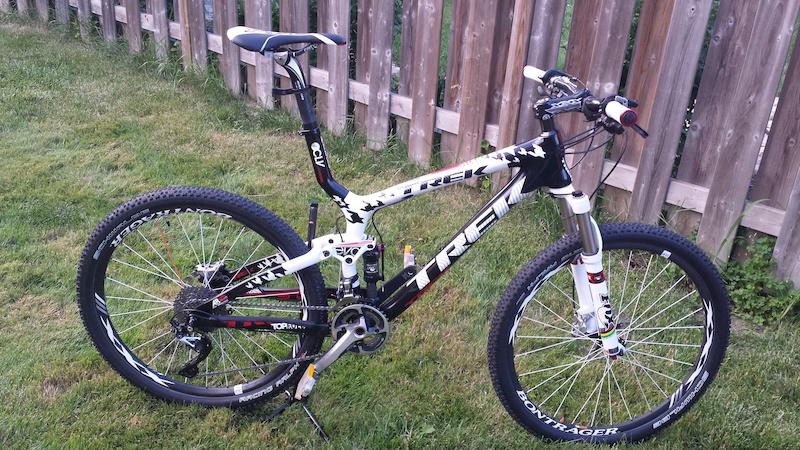 2011 Trek Top Fuel 9 9 Ssl Full Carbon Full Xtr Sold Gt For Sale