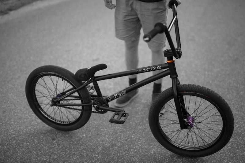 Dartmoor Yuki The Shadow Conspiracy Leaf Cycle Cult Subrosa Proper Flybikes Khe Odyssey. 21 lbs