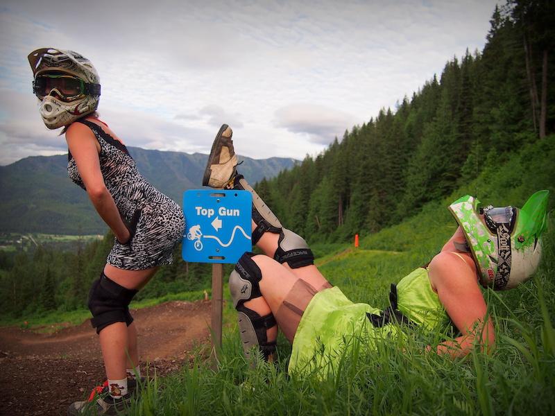 Fernie Alpine Resort Bike Crew Update 6 Pinkbike