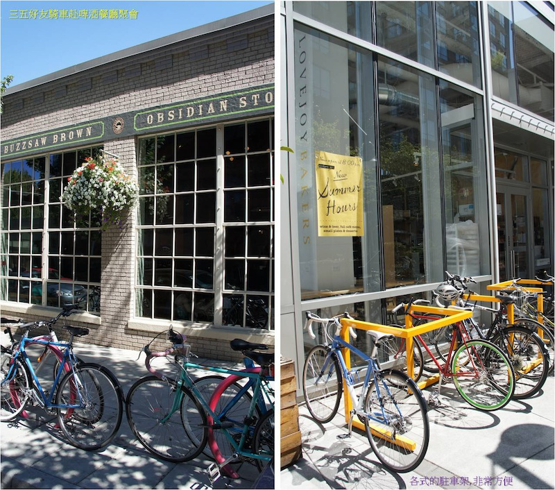 Best Friendly Cycling City of USA - Portland OR