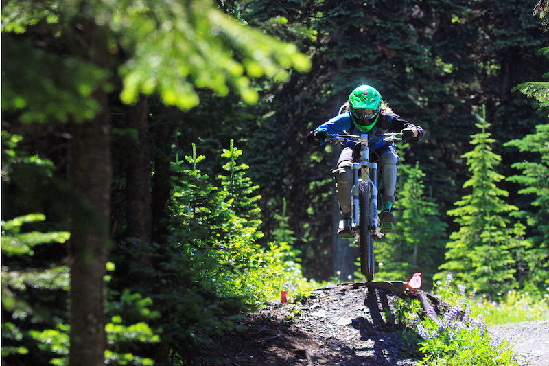 Burney Ridge Enduro Aug 16