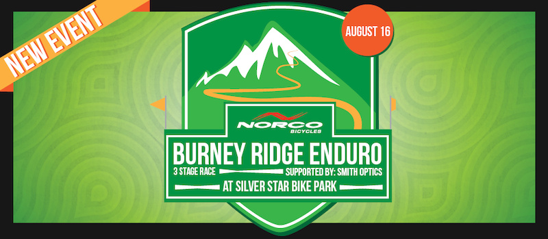Burney Ridge Enduro