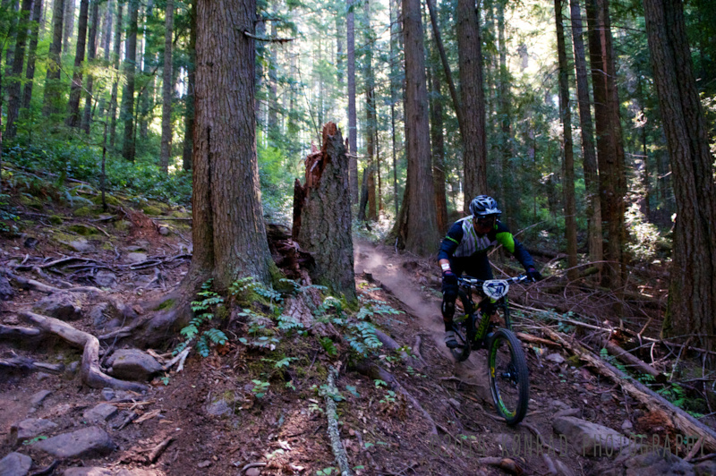 Cascadia Dirt Cup Round 2