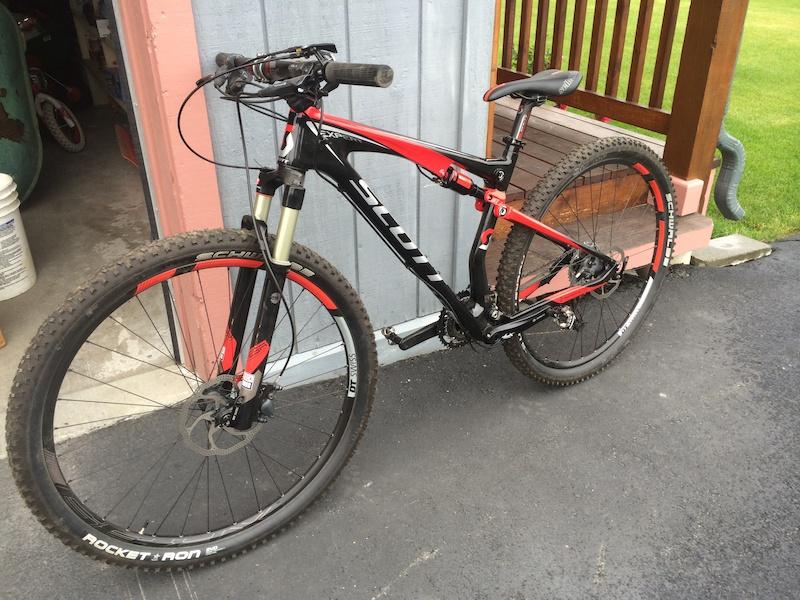 4e0b54cda41 2012 Scott Spark 29 Expert Carbon For Sale
