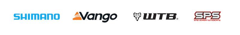 shimano vango wtb sps logos