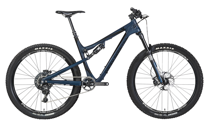 2015 Rocky Mountain Thunderbolt