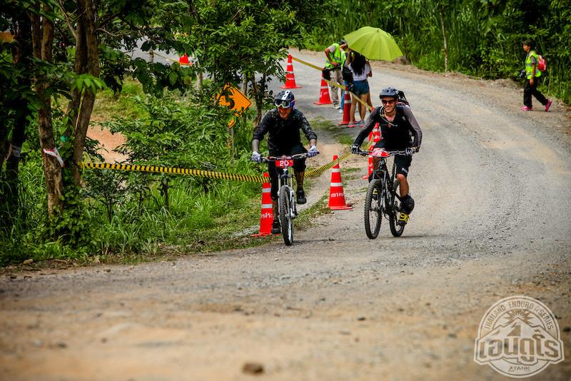 Thailand Enduro Series