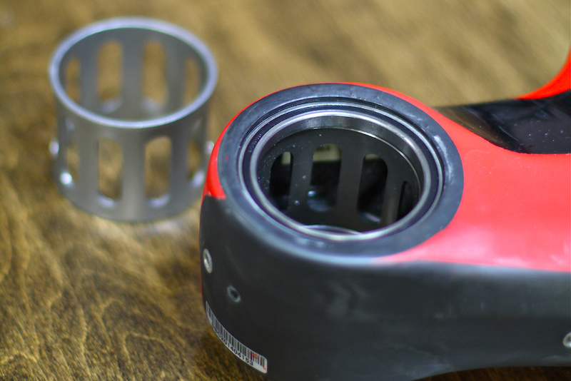 Bicycle Hub Bearing Specialized DEMO 8 Bottom Pivots