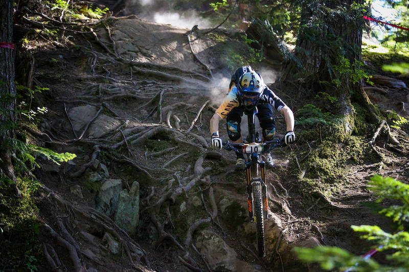 Canyon Bicycles J r mie Reuiller