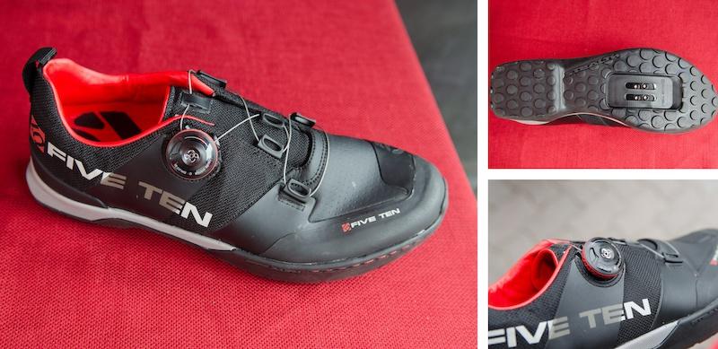 Five Ten Spd Shoes Review