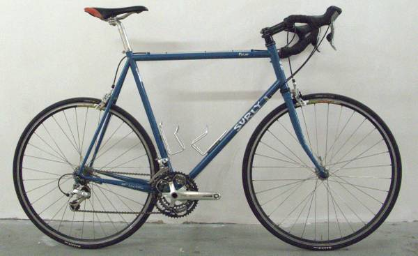 2012 Surly Pacer For Sale