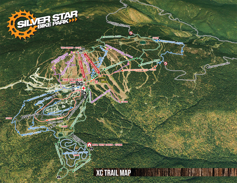 SilverStar XC Images