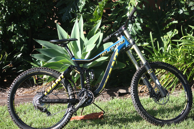 2014 Giant Glory 1 for sale if interested call 0457458221 for more info