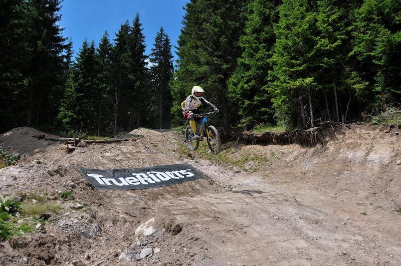 4X ProTour Round 7 Pamporovo Bulgaria - Preview