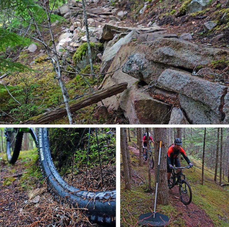Terrace Trails images 2014