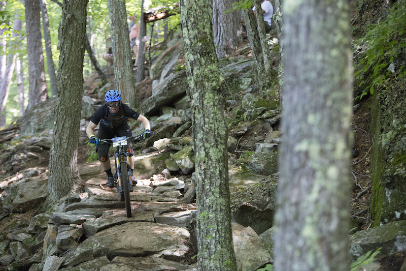 2014 OverMountain Enduro at Highland Mountain
