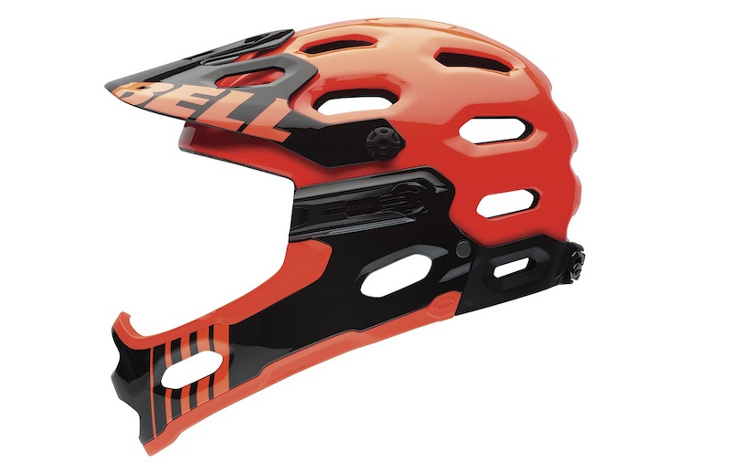Bell Introduces Super 2r Helmet Press Release Pinkbike