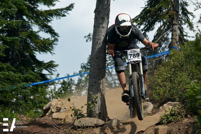 NW Cup 5 2014. Stevens Pass WA.