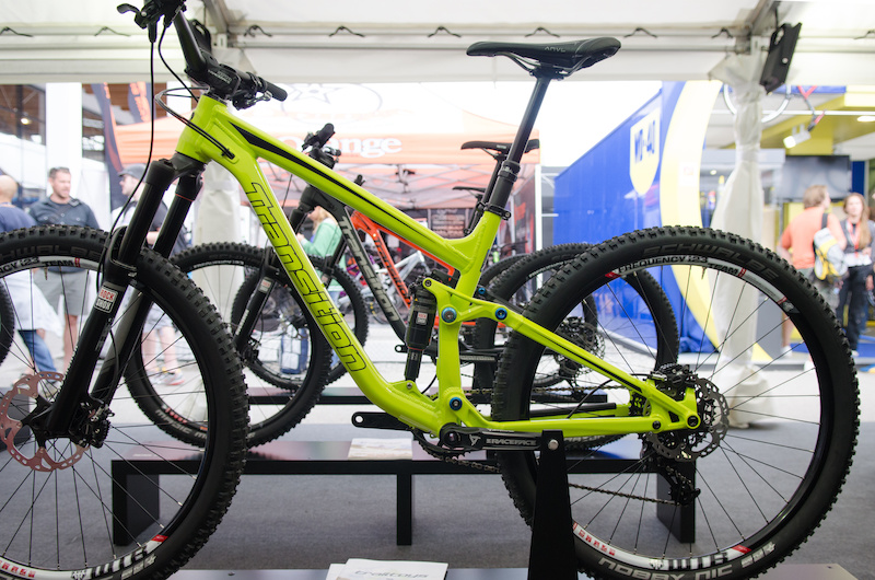 Transition Scout Eurobike 2014