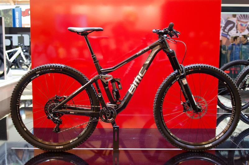 BMC Trailfox TF02 Eurobike 2014