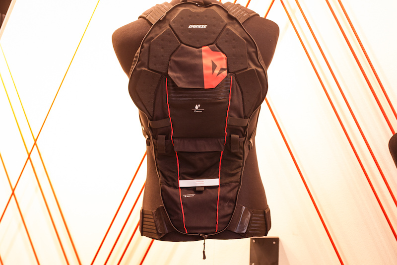 dainese pack