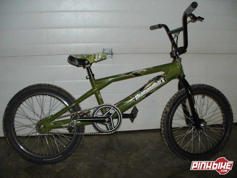 Bikes Online Canada >> Diamondback Mr.Lucky For Sale