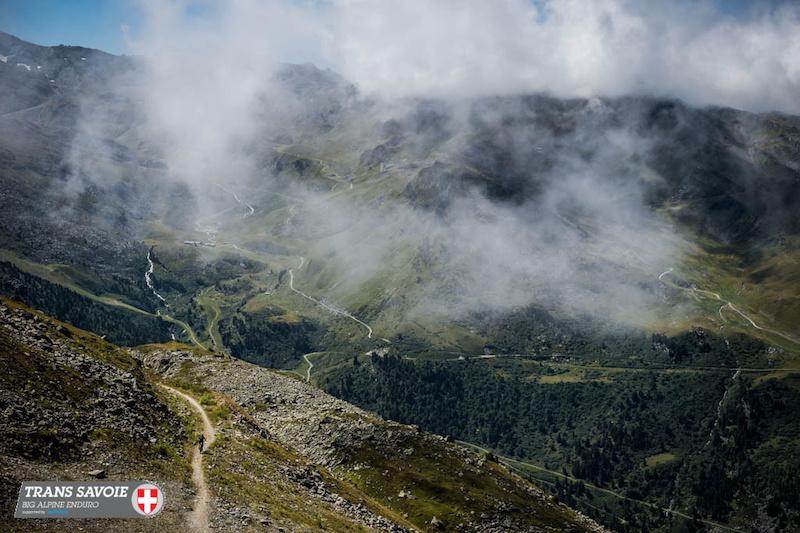 Video Trans-Savoie 2014 - Day Four