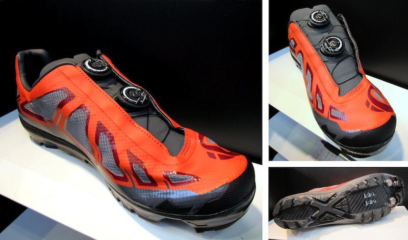 Pearl Iziumi X Shoe 2015