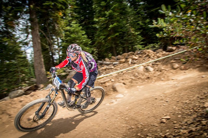 California Enduro Series Round 3 Northstar Livewire Classic