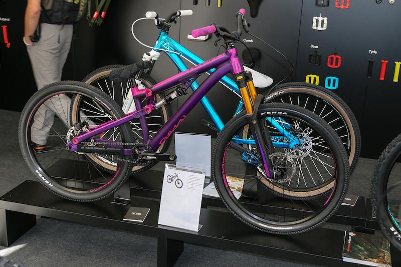 2015 NS Bikes Soda Slope
