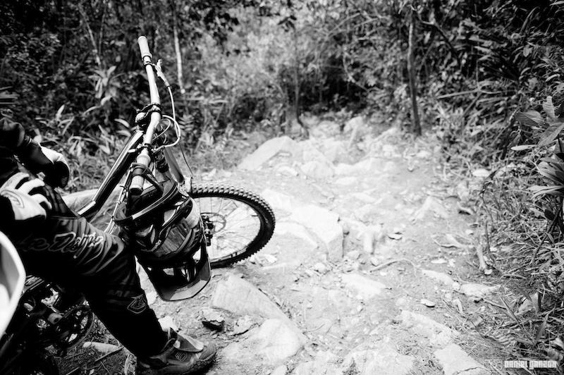 PB - Riding in Medellin