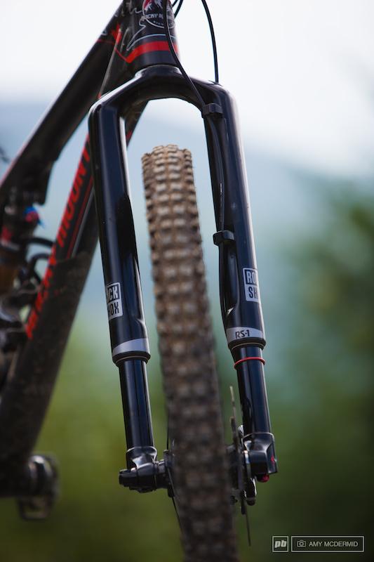RockShox RS-1 - Review - Pinkbike