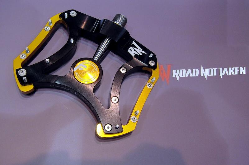 RNT pedall Interbike 2014