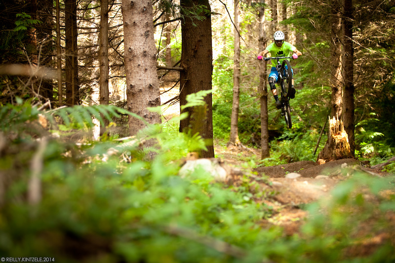 The new version of the Balance is one of the most efficient pedaling enduro bikes in it s class while maintaining the classic Canfield Brothers bump eating DH performance.