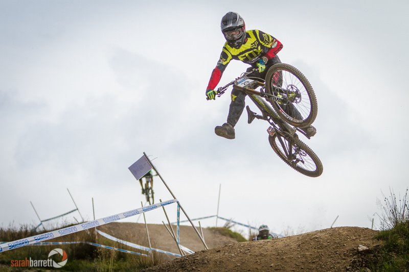 BDS Round 5 - Bike Park Wales