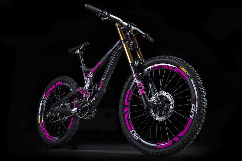 Evil Bike