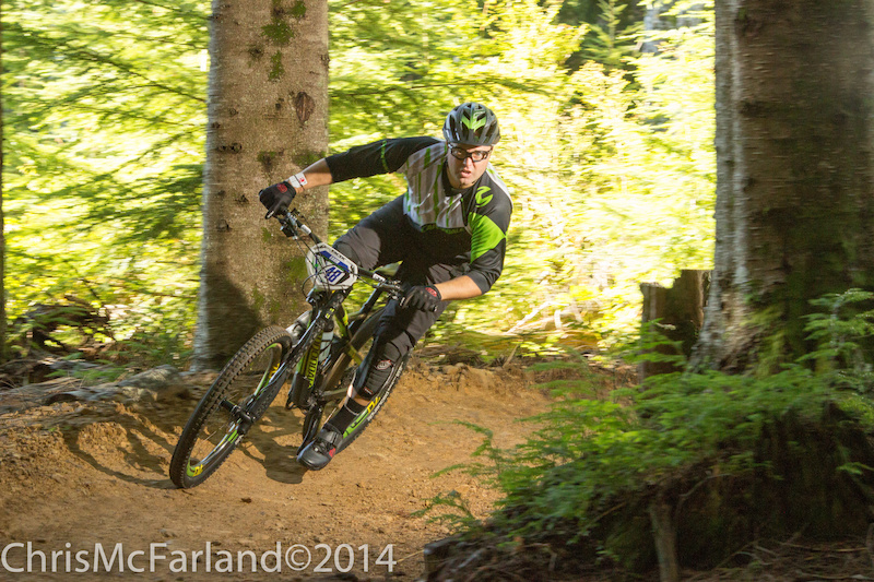 CDC Round 4 Tiger Mountain Enduro