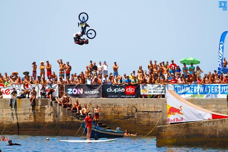 Summer Water Jump 2014