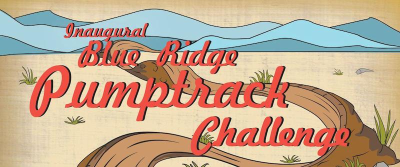 Blue Ridge Pumptrack Challenge 2014