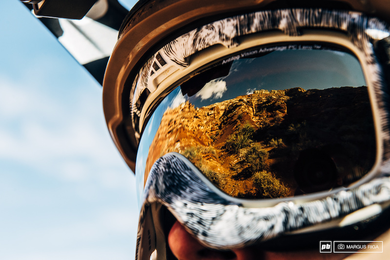 Your Essential Guide to Red Bull Rampage 2016 - Pinkbike