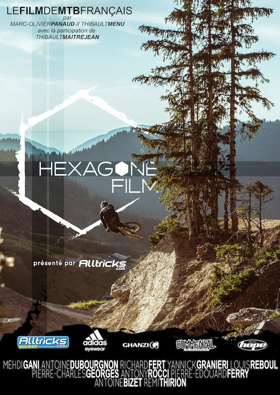 our full length film coming soon https www.facebook.com hexagonefilm