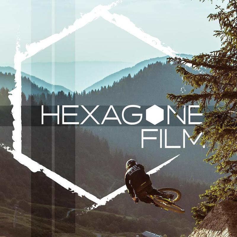 Hexagone - a French Bike Film
