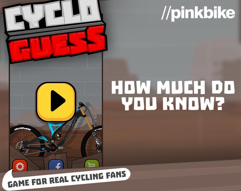 Cyclo guess