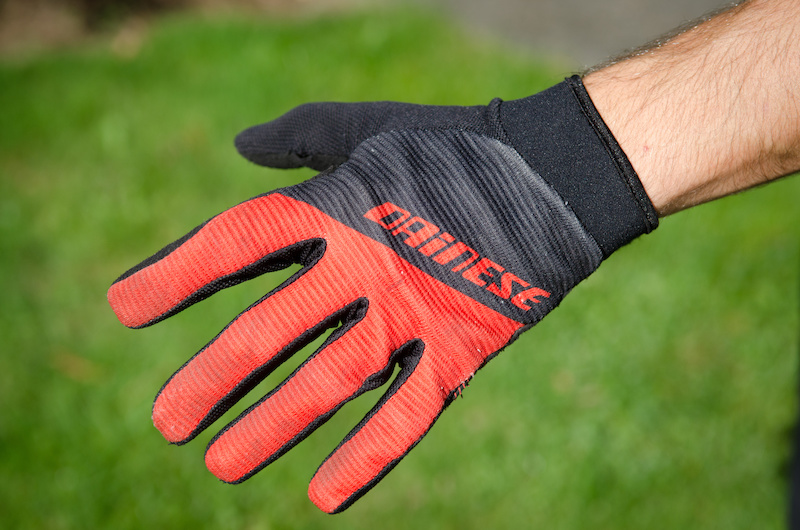 Dainese glove review