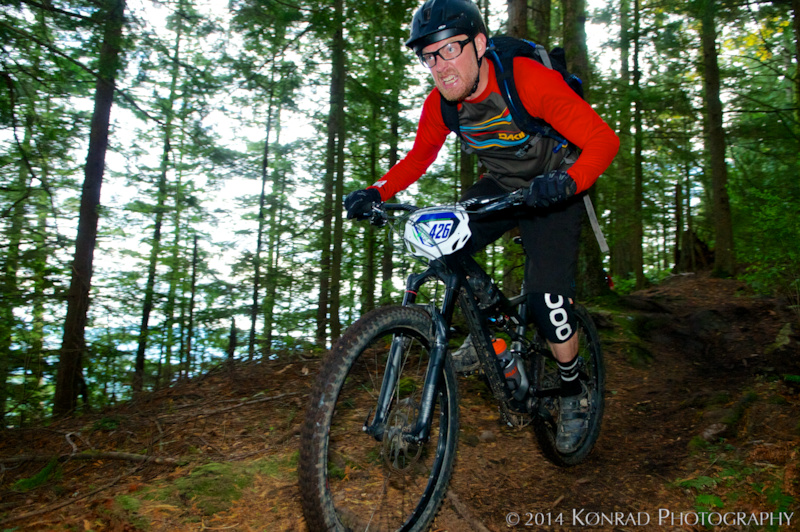 CDC Chuckanut Mountain 2014