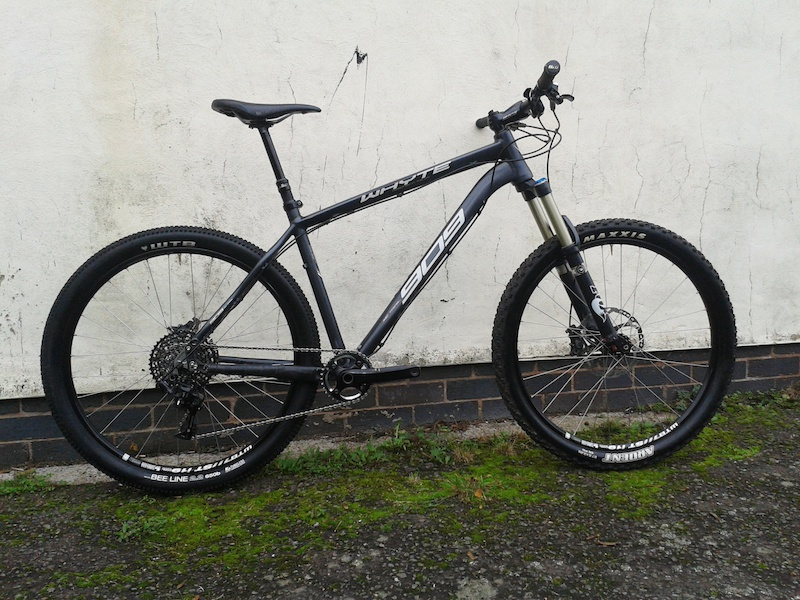 b8253e93a23 2014 Whyte 909 Trail Hardtail- price drop For Sale