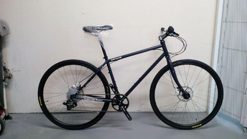 2014 rsd bikes centurion never ridden for sale. Black Bedroom Furniture Sets. Home Design Ideas